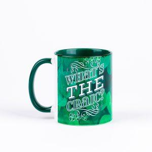 Standard 11oz Irish Quote Mug