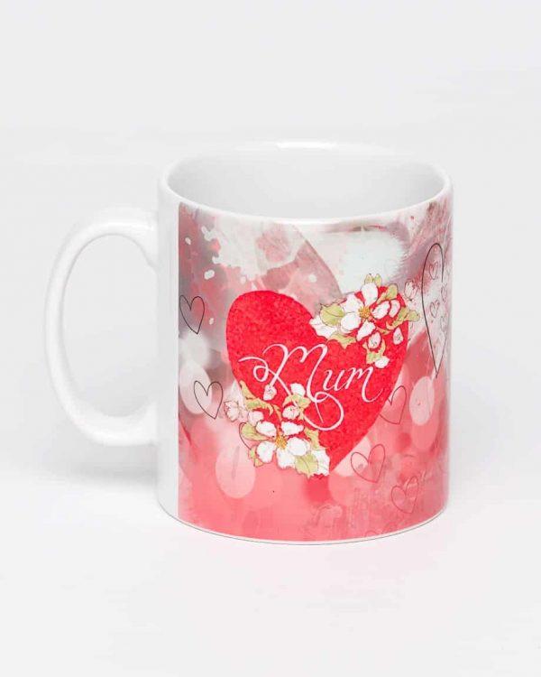 Standard 10oz Mum Mug