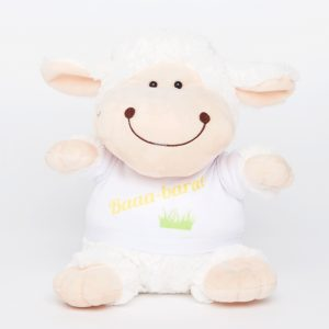 Soft Sheep Toy